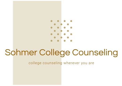Sohmer College Counseling